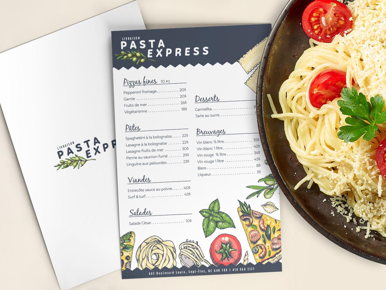 PastaExpress