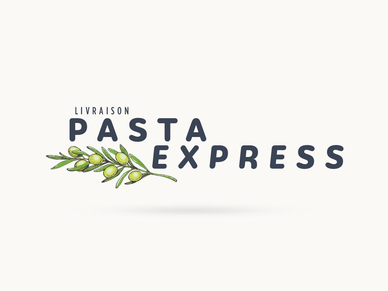 PastaExpressLogo