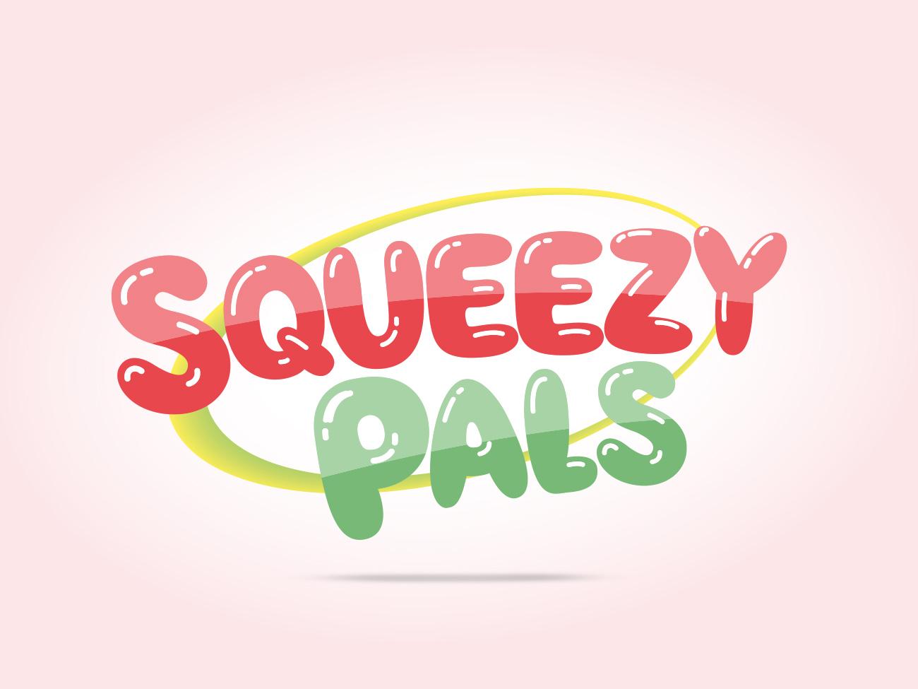 SqueezyPals-logo